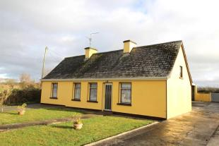 Detached home for sale in Moyvane, Kerry