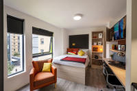 1 bedroom Flat to rent in The Lyra  Portal Way...