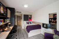 1 bed Flat to rent in The Lyra Portal Way...