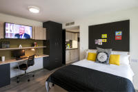 1 bed new Flat to rent in The Lyra - Platinum ...
