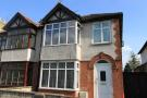 5 bedroom semi detached house to rent in St Andrew's Road ...