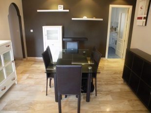 2 bedroom Ground Flat for sale in Andalusia, M�laga...