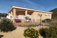 4 bed Villa for sale in Valencia, Alicante, Sax