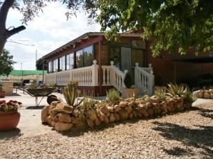 3 bed Villa for sale in Castile-La Mancha...