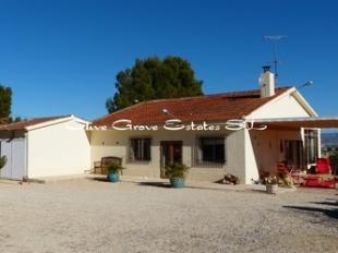 3 bed Villa in Castile-La Mancha...