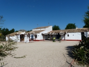 4 bed Villa in Castile-La Mancha...