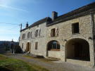 6 bed Character Property in NOYERS, YONNE