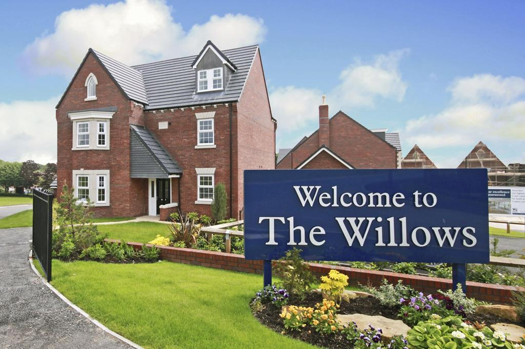 Plot 1 - The Willows
