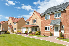 Barratt Homes, Berry Edge