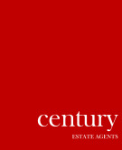 Century Estate Agents, Leicester Sales logo