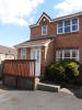 semi detached property in 1 Croeso'r Gwanwyn...