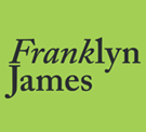 Franklyn James, Bow logo