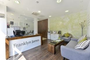 Franklyn James, Bowbranch details