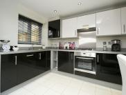3 bedroom new property in Girton Road, Cannock...