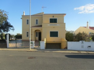 4 bedroom Detached Villa for sale in Algarve, Altura
