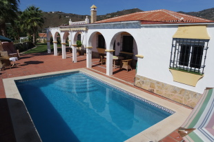 house for sale in Andalusia, Malaga, Torrox