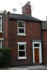 Terraced property in Crewe Road, Sandbach...