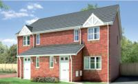 3 bed new development in Market Street, Droylsden...