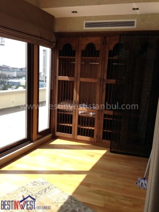 1 bedroom new Apartment for sale in Istanbul, Nisantasi