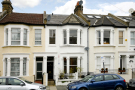 Terraced property in Ewald Road, Fulham...