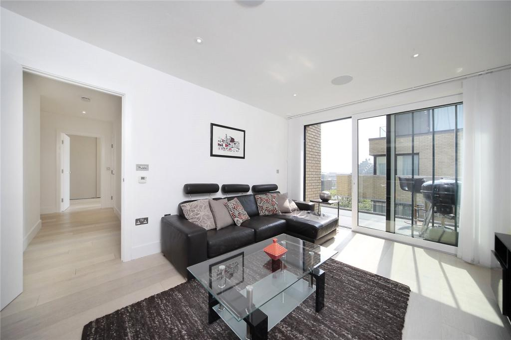 2 Bedroom Flat For Sale In Ingrebourne Apartments 5