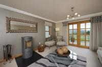 new development for sale in High Burnside,  Aviemore...