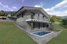 new development in Lombardy, Bergamo...