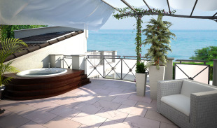 new Apartment in Veneto, Verona...