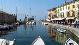 Lazise new Apartment for sale