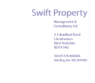 Swift Property Management & Consultancy Ltd , Cleckheaton logo