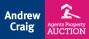 Andrew Craig Residential Sales and Lettings, Auction