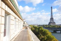 7 bedroom Penthouse in Paris-Isle of France...