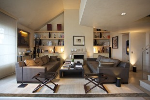 Gen�ve Penthouse for sale
