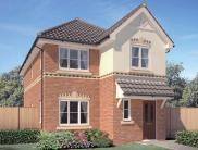 4 bedroom new home in Fylde Road...