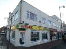 Shop in New Road, Spalding...