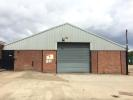 property to rent in Unit 4, The Old Dairy, Culverthorpe