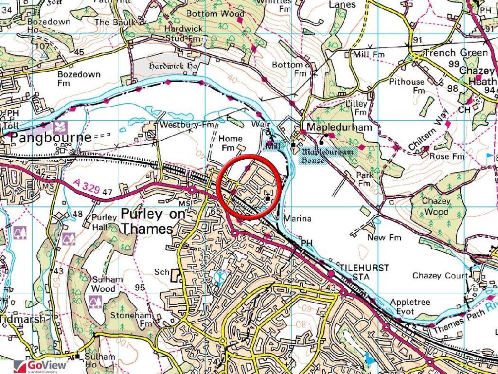 1_oak_tree_walk map