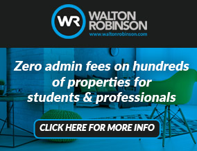 Get brand editions for Walton Robinson Limited, Newcastle Upon Tyne - Letting
