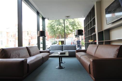 Jesmond Apartme - 7