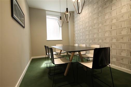 Jesmond Apartme - 11