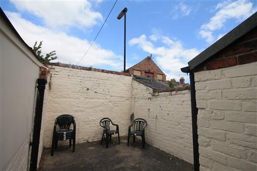 Meldon Terrace, - 3