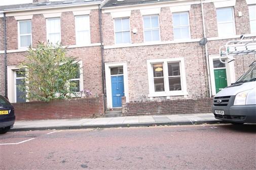 Chester Street, - 1
