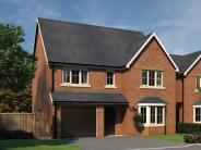 5 bedroom new home for sale in Barrowby Lane, Leeds...