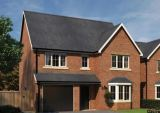 Stonebridge Homes, Barrowby Gardens