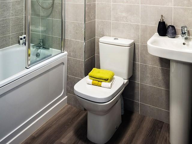 Bathroom 1-
