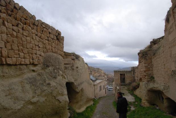 Yunak street