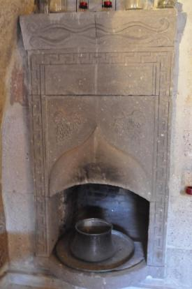 Fireplace Lowerhouse