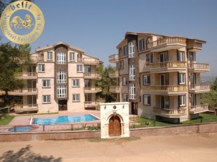 new development for sale in Antalya, Manavgat...