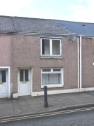 Terraced home in High Street, Blaina, NP13