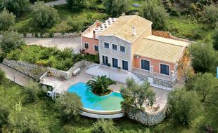 4 bed Villa for sale in Villa Galini, Kassiopi...